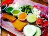 Authentic Tacos at Las Tortas Locas