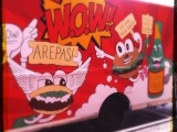 Wonderlicious on Wheels (W.O.W!) Hits the Road and the Spot