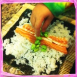 Foodie Fun: How to Make Sushi at Home