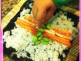 Foodie Fun: How to Make Sushi atHome