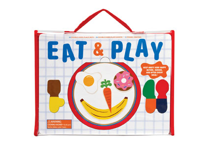 Eat & Play Books