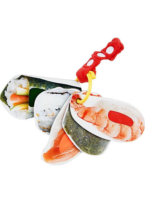 Sushi Stroller Cards