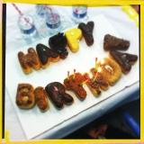 "Nothing Says ""Happy Birthday"" like SublimeDoughnuts"