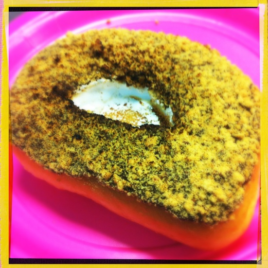 Smore Doughnut