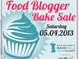 Food Blogger Bake Sale: A Recipe to End Childhood Hunger