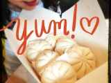 Boys Love Buns at Yum Bunz