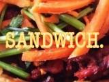 Quoc Huong: Best. Sandwich. Ever.Period.