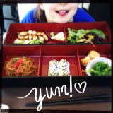 Power Lunch atTomo